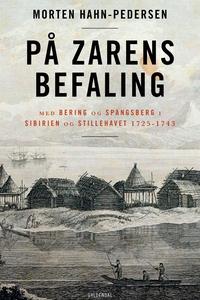 På zarens befaling (e-bog) af Morten