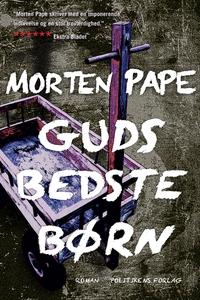 Guds bedste børn (e-bog) af Morten Pa