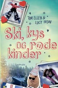 Ski, kys og røde kinder (e-bog) af Lu