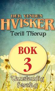 Uanstendig forslag (ebok) av Torill Thorup