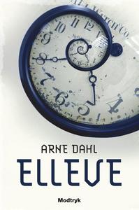 Elleve (lydbog) af Arne Dahl