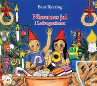 Nissernes jul i Ledvogterhuset