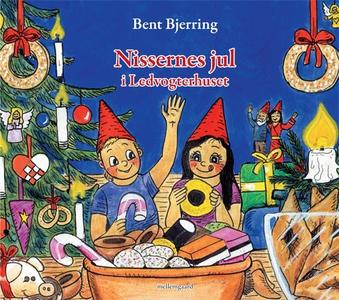 Nissernes jul i Ledvogterhuset (e-bog