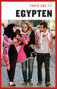 Turen går til Egypten (e-bog) af Loui