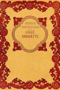 Lille Rødhætte (e-bog) af Henrik Pont