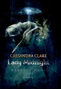 Mørkets magi 1 - Lady Midnight (lydbo