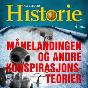 Månelandingen og andre konspirasjonsteorier (