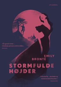 Stormfulde højder (e-bog) af Emily Br