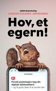 Hov, et egern! (lydbog) af Anders Col