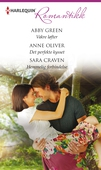 Vakre løfter / Det perfekte kysset  / Hemmelig forbindelse