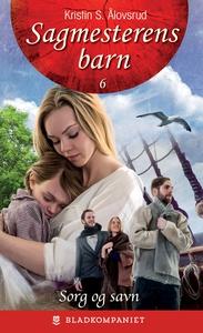 Sorg og savn (ebok) av Kristin S. Ålovsrud