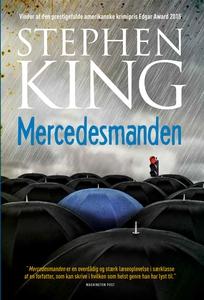 Mercedesmanden (e-bog) af Stephen Kin