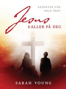 Jesus kaller på deg (ebok) av Sarah Young