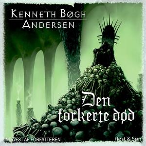 Den forkerte død (lydbog) af Kenneth