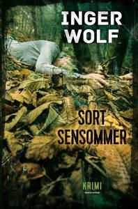 Sort sensommer (e-bog) af Inger Wolf
