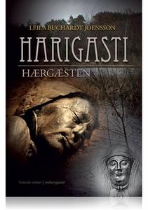 HARIGASTI - HÆRGÆSTEN (e-bog) af Leil
