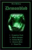 Demonblod 1-5