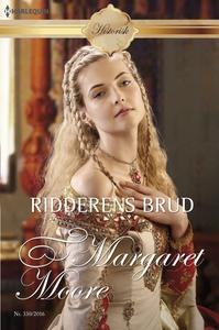 Ridderens brud (e-bog) af Margaret Mo