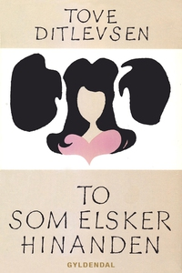 To som elsker hinanden (e-bog) af Tov