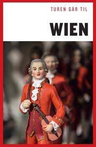 Turen Går Til Wien (e-bog) af Christi