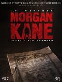 Morgan Kane 57: Duell i San Antonio