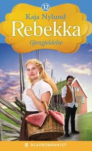 Gjengjeldelse (ebok) av Kaja Nylund