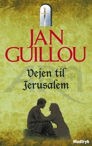 Vejen til Jerusalem (lydbog) af Jan G