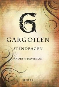Gargoilen (e-bog) af Andrew Davidson
