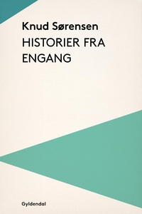 Historier fra engang (e-bog) af Knud