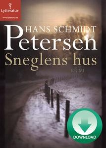 Sneglens hus (lydbog) af Hans Schmidt