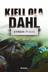 Kvinden i plastic (lydbog) af Kjell O