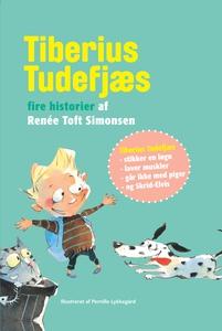 Tiberius Tudefjæs (e-bog) af Renée To