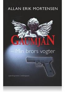 GAUMJAN (e-bog) af Allan Erik Mortens