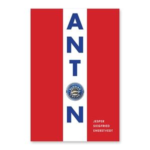 Anton (ebok) av Jesper Siegfried  Enerstvedt