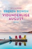 Vidunderlige august