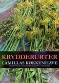 Krydderurter - Camillas køkkenhave