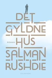 Det gyldne hus (e-bog) af Salman Rush