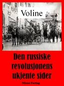 Den russiske revolusjonens ukjente sider, 1917-21