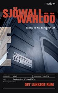 Det lukkede rum (e-bog) af Maj Sjöwal