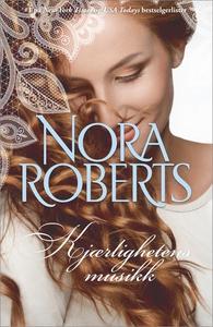 Kjærlighetens musikk (ebok) av Nora Roberts