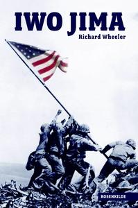 Iwo Jima (e-bog) af Richard Wheeler