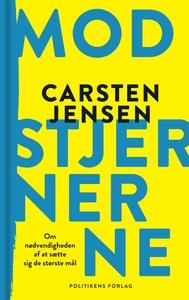 Mod stjernerne (e-bog) af Carsten Jen