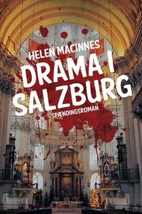 Drama i Salzburg (e-bog) af Esther Noach, Helen MacInnes