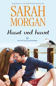 Huset ved havet (ebok) av Sarah Morgan