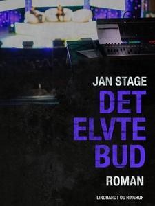 Det elvte bud (e-bog) af Jan Stage