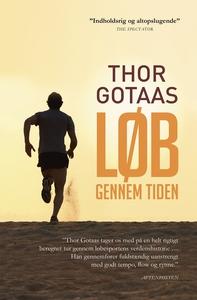 Løb i gennem tiden (e-bog) af Thor Go
