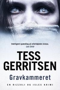 Gravkammeret (e-bog) af Tess Gerritse