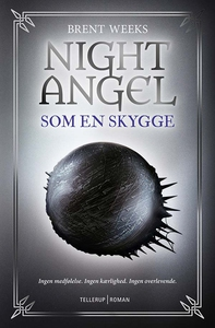 Night Angel #1: Som en skygge (e-bog)