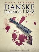 Danske drenge i 1848