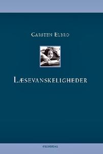 Læsevanskeligheder (e-bog) af Carsten